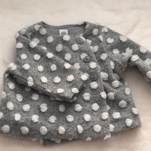 Baby Gap Girls Jacket 6-12 months